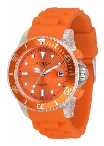 U4399-04, Candy Time, Flash, Orange