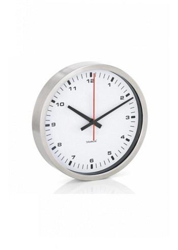 6957617, Blomus, Wall Clock 240mm, White