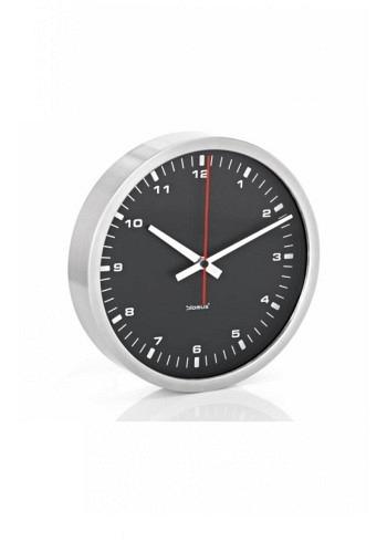 6957641, Blomus, Wall Clock 240mm, Black