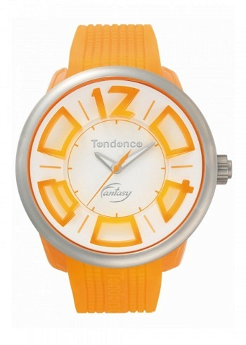 TG633001, Tendence, Fantasy Fluo, White/Orange