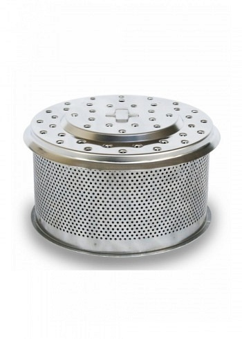 9208851, Lotus Grill, Charcoal Container for Lotusgrill XL