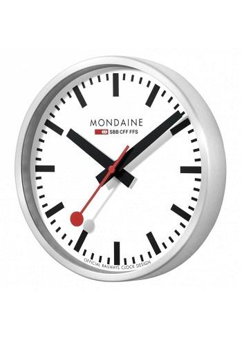 MSM.25S10, Mondaine, Smart Stop2Go Wall Clock 250mm