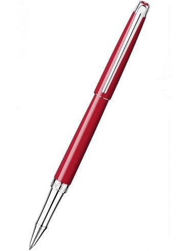 4771.770, Roller Pen, Collection Leman Slim, Scarlet