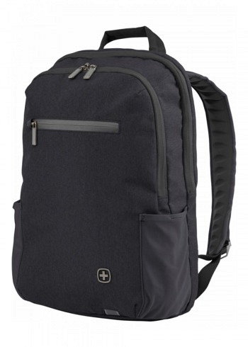 6028809, Wenger, Business Backpack, CityFriend, 19 Liter