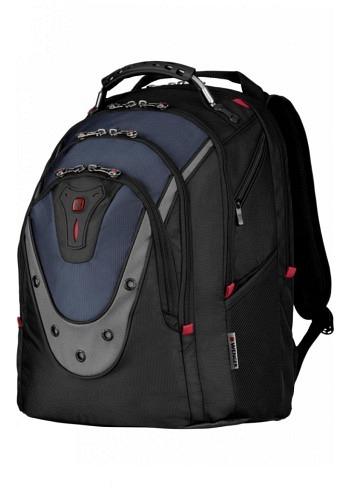 600638, Wenger, Business Backpack, Ibex, 26 Liter