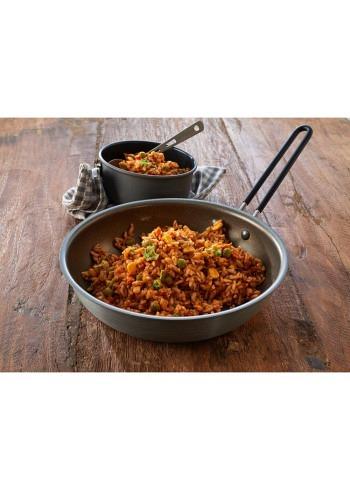 30141003, Trek'n Eat, Vegetable Jambalaya